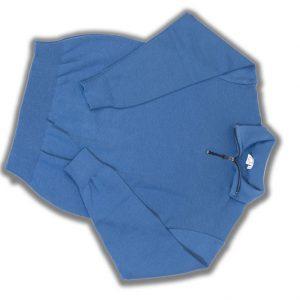 Denim coloured jumper